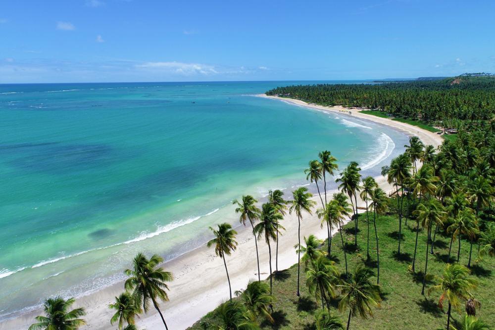 Les plus belles plages à découvrir au Brésil